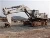 Liebherr Excavator Parts - Located in Ghana