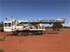Drilltech D45KS Exporation Drills Parts - Located in Western Australia