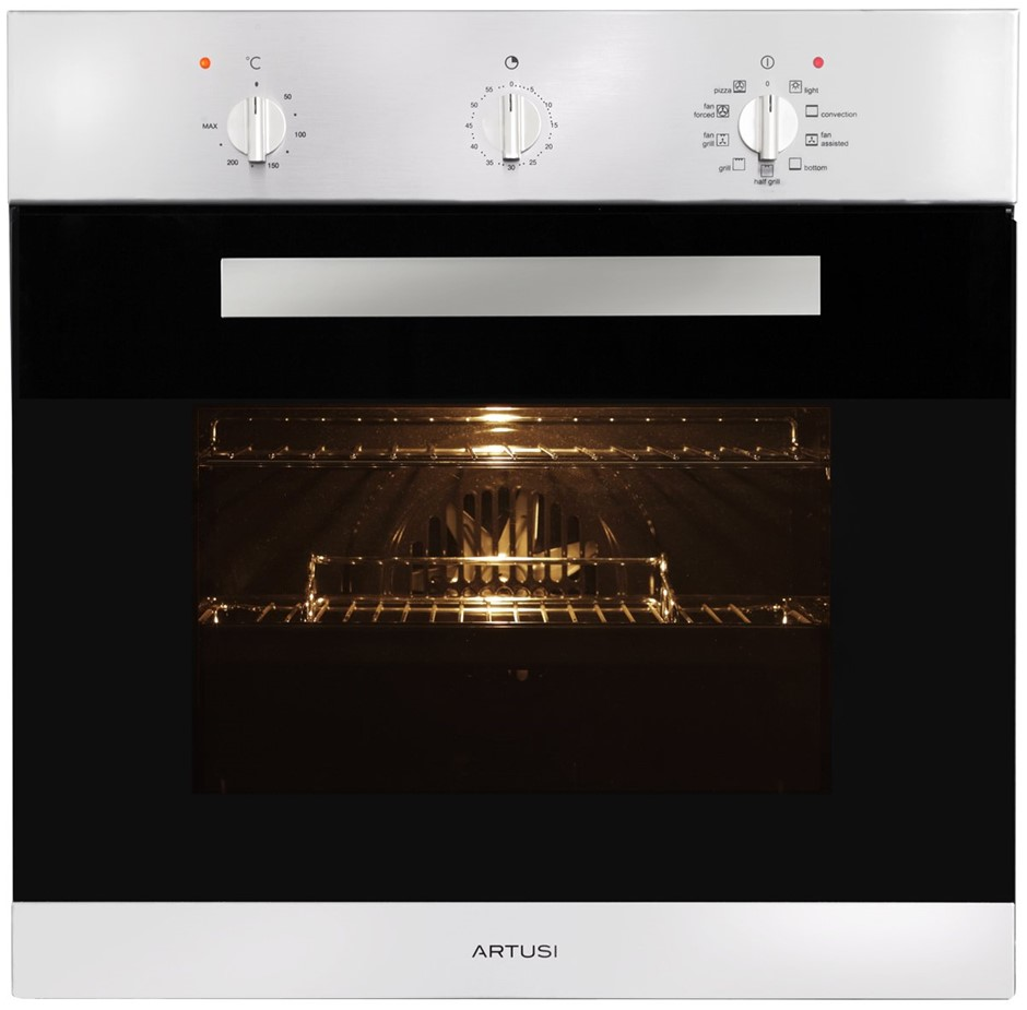 Artusi 60cm Maximus Series Electric Wall Oven (AO650X)
