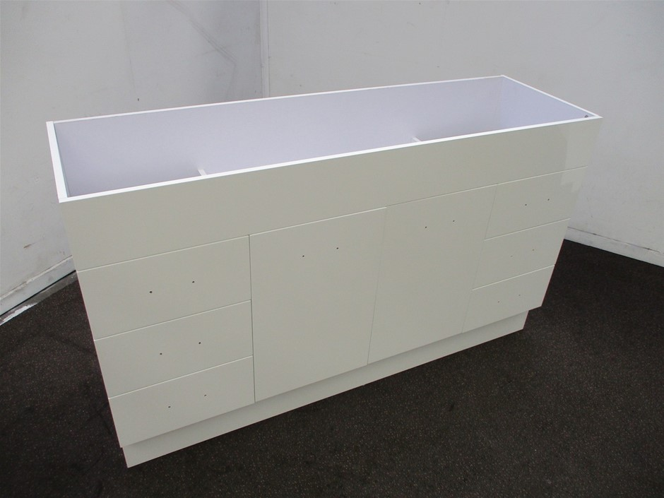 Arto MS150 Bathroom Cabinet