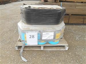 Pallet of Shell Omala S2 G220 Gear oil 2