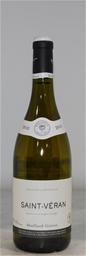 Moillard Grivot Saint Veran Grand Vin De Bourgogne 2018 (6x 750mL)