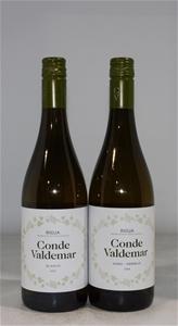 Pack of Assorted Conde Valdemar Wine (2x
