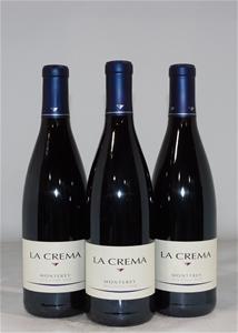 La Crema Monterey Pinot Noir 2015 (3x 75