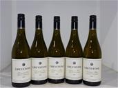 Greystone Sauvignon Blanc 2018 (5x 750mL), NZ. Screwcap.
