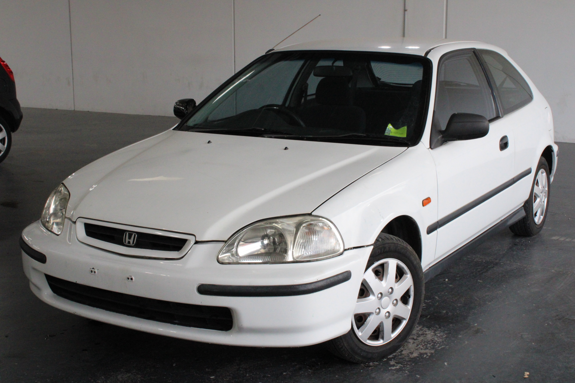 1998 Honda Civic CXi 6th Gen Automatic Hatchback