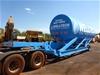 <p>60,000 Lt Overhead Quick Fill Water Tanker</p>