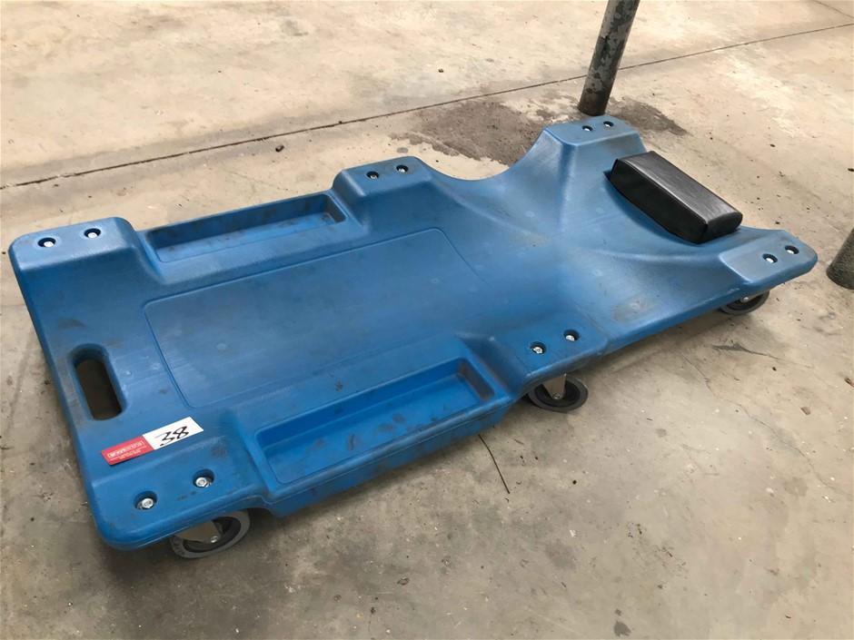 Mechanics Floor Creeper