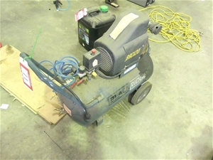 Black Ridge BRC 120 Air Compressor