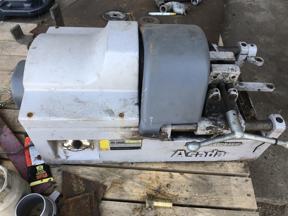 Asada Bolt thread Machine