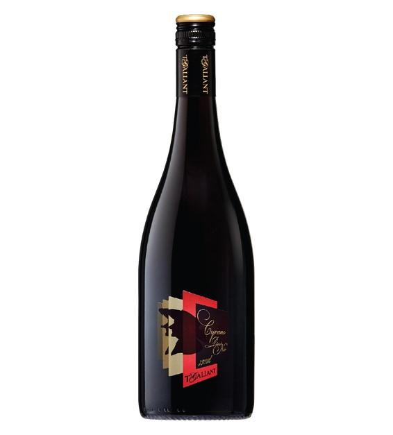 "T'Gallant ""Cyrano"" Pinot Noir 2019 (6x 750mL)."