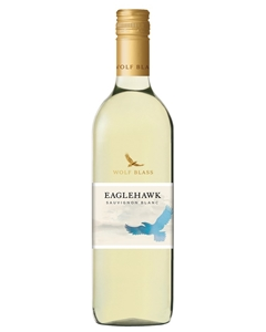 Wolf Blass Eaglehawk Sauvignon Blanc 202