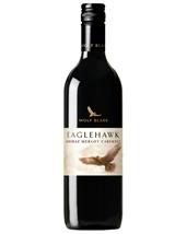 Wolf Blass Eaglehawk Shiraz Merlot Cabernet Sauvignon 2019 (6x 750mL).