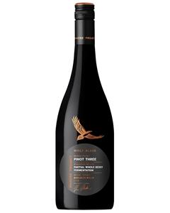 Wolf Blass Maker's Project Reserve Pinot