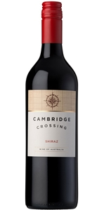 Cambridge Crossing Shiraz 2018 (6 x 750m