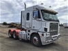 2010 Freightliner FLH 6 x 4 Prime Mover Truck