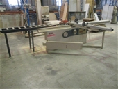 BDS - Sale 2 - Unreserved Woodworking Equip & Stock