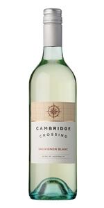 Cambridge Crossing Sauvignon Blanc 2018