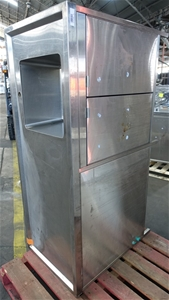 Stainless Steel Benchtop Without Splashb