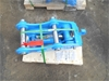 Unused Mechanical Type KBKC02 Mini Excavator Quick Hitch