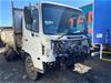 2004 Hino FD 4 x 2 Tipper Truck (Repairable Write-off)