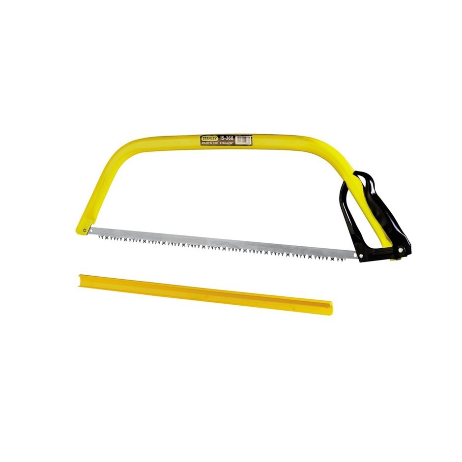 STANLEY 760mm Bush Saw. Buyers Note - Discount Freight Rates Apply to All R