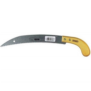 2 x STANLEY 350mm Hand Pruning Saws. Buy