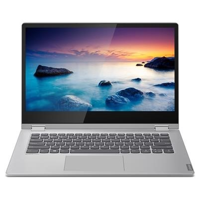 Lenovo IdeaPad C340-14IWL 14-inch Notebook, Silver