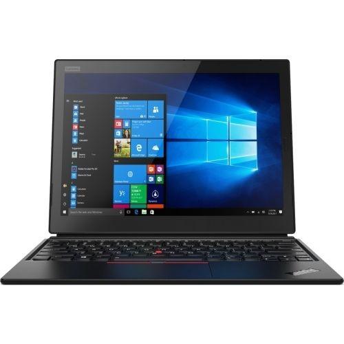 Lenovo ThinkPad X1 Tablet 13-inch Tablet, Black