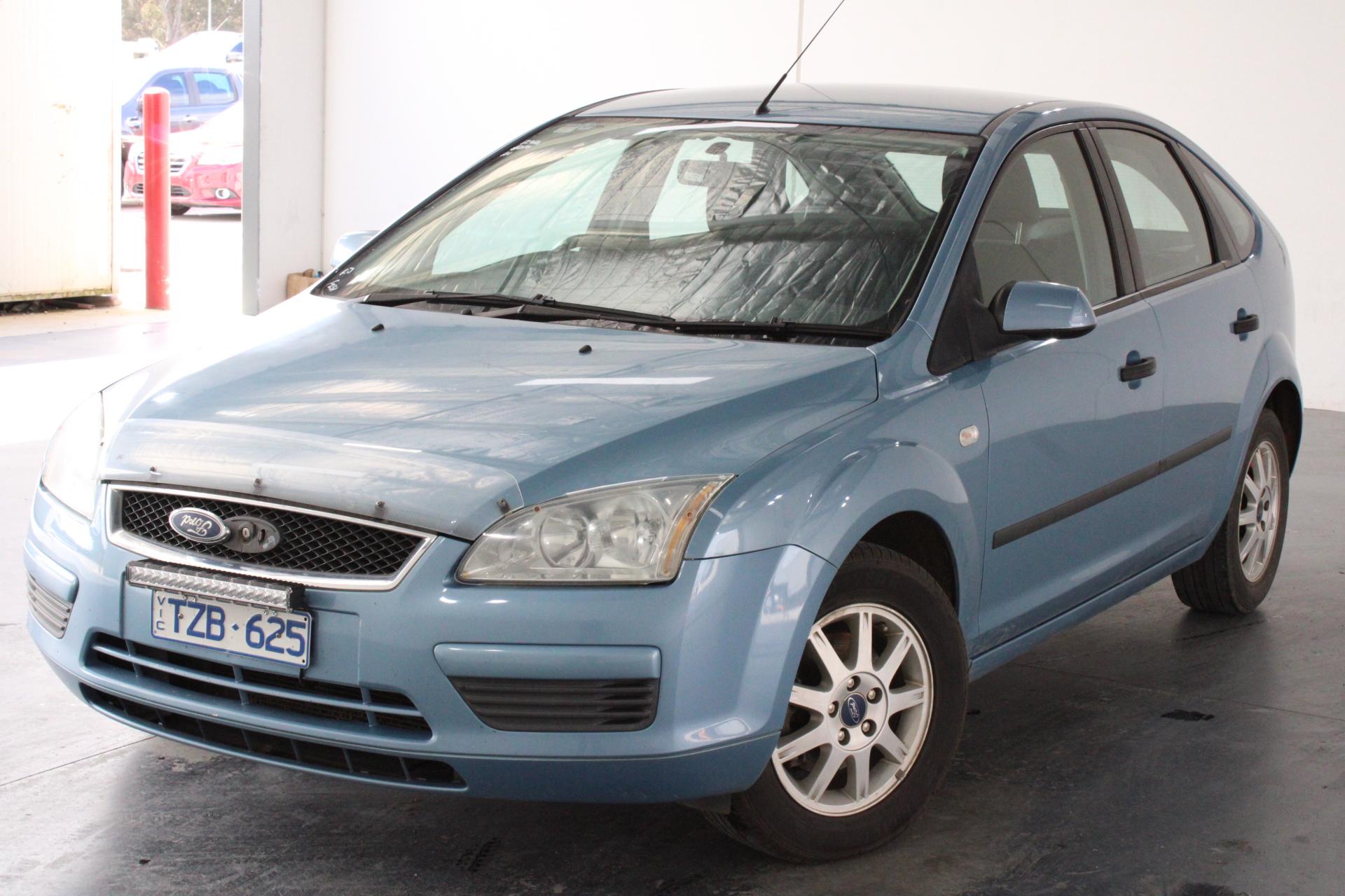 2006 Ford Focus CL LS Manual Hatchback