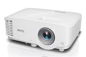 BenQ MH733 4000lm Full HD Network Busine
