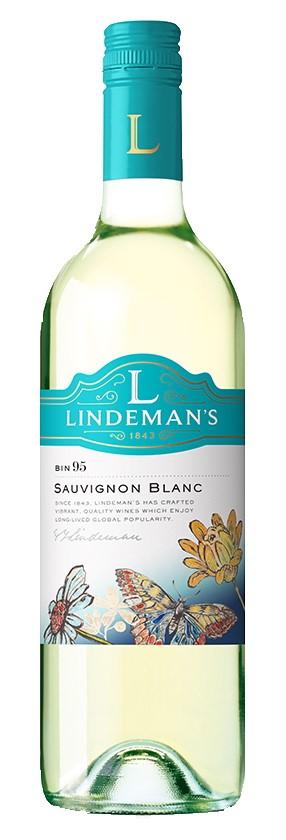 Lindeman's Bin 95 Sauvignon Blanc 2020 (6x 750mL).