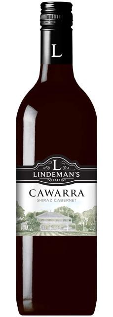 Lindeman's Cawarra Shiraz Cabernet 2019 (6x 750mL).