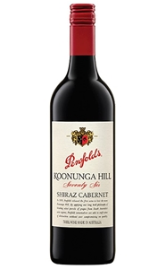 Penfolds Koonunga Hill Seventy-Six Shira