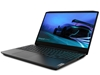 Lenovo IdeaPad Gaming 3 15IMH05 15.6-inch Notebook, Black