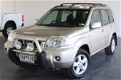 Unreserved 2004 Nissan X-Trail TI Luxury T30 Automatic Wagon