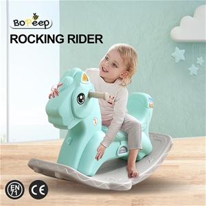 BoPeep Kids Rocking Horse Toddler Horses