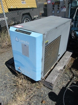 Qty 2x Compair Air Dryers
