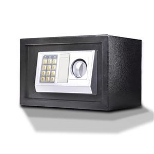 8.5L Electronic Safe Digital Security Bo
