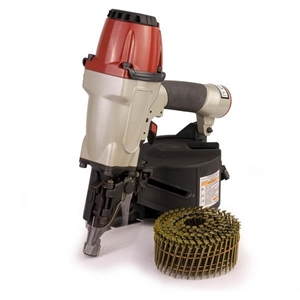 Industrial Grade Coil Gun Nailer Air Too