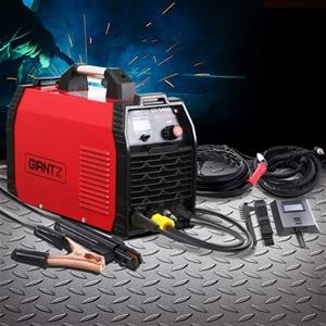 Giantz 140Amp Inverter Welder Plasma Cut