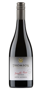 Thomson Estate Double Pass Shiraz 2019 (