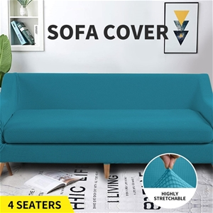 Couch Sofa Seat Covers Stretch Protector