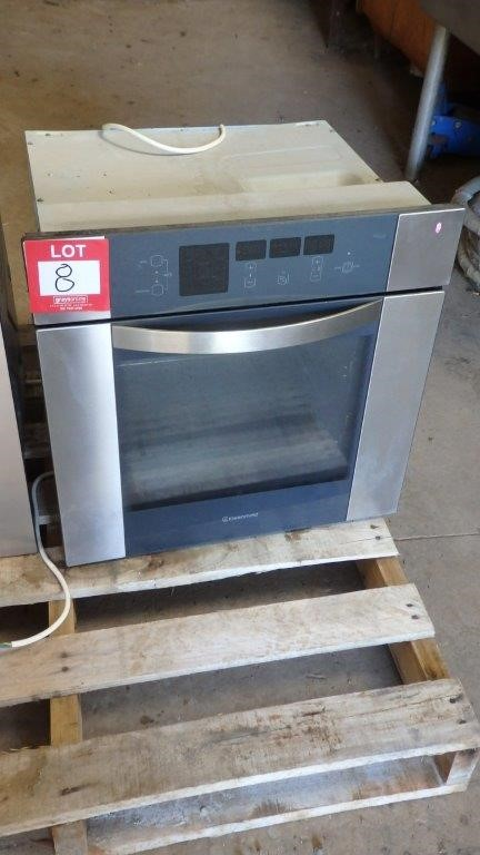 Kleenmaid Electric Wall Oven