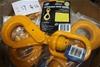 Zenith Latch Hook Swivel 10mm Grade 80 Working Load Limt 3150Kg