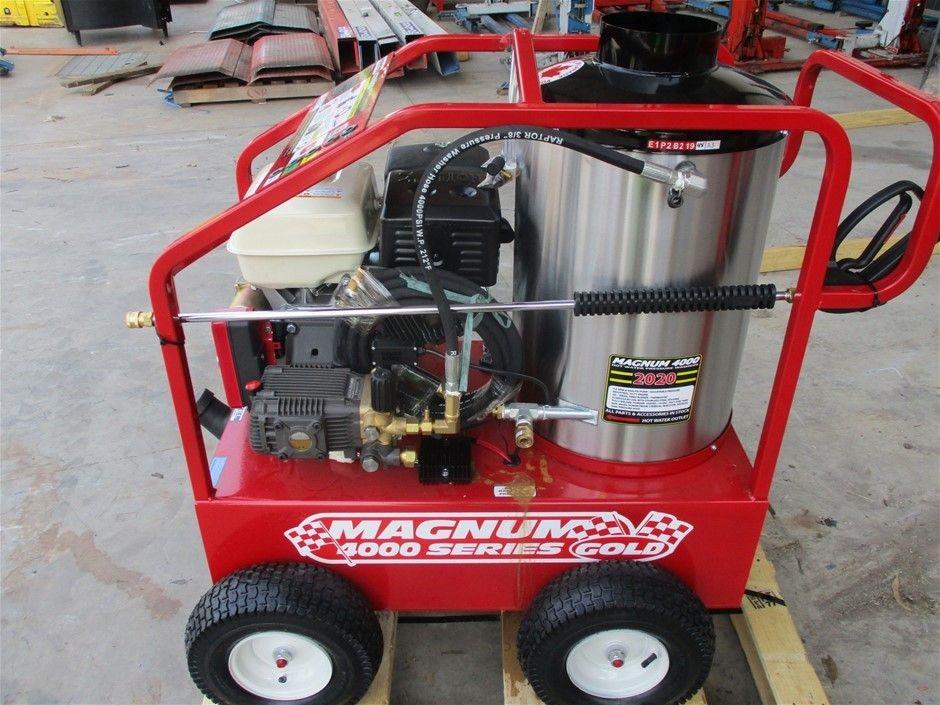 Unused Easy Kleen Magnum Gold 4000 Series Pressure Washer