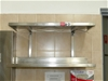 Two tier Wall mounted Shelf Unit