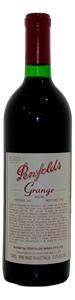 Penfolds Bin 95 Grange 1991 (1x 750mL),