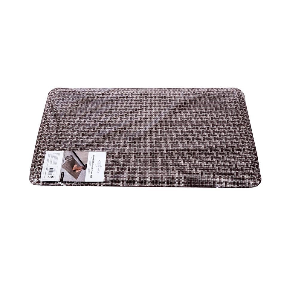 Sherwood Anti Fatigue Floor Mat - Crisscross