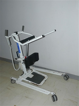 Medical Equipment & Stock